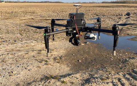 drone-matrice-100